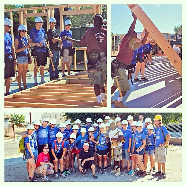 Build Spotlight: Antelope Valley YouthBuild